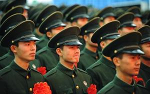 好消息!汉台区退役军人事务局成立