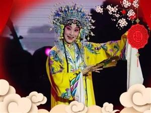 萍�l��春晚特�:唯美舞蹈�@�G亮相,一段昆曲道不�M梨�@粉墨!