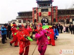春节假期前4天,山西景区接待游客234万