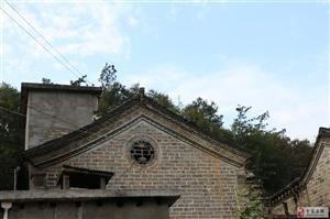 我家的老屋――张家大湾,始建于康熙年间,曾经的兴盛,难忘的记忆