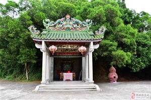 河婆营背段三都仙师庙