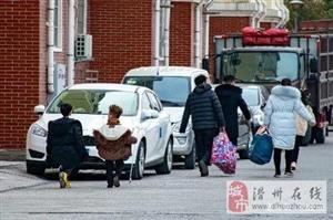 春节过后,滑县这个五万农民居住的别墅村,人走楼空