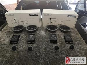 忘掉不开心 宝沃BX7汽车音响改装丹麦丹拿232―太原朗声作品