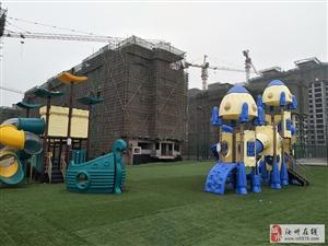 【圣庄园·东湖】二月楼盘最新工程进度!