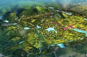"""澳门永利注册市规划局全力做好""""中国厵村""""项目服务工作"""