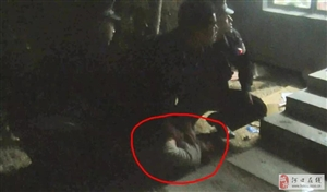 东营一男子辱骂、持刀挑衅民警!居然被这样处罚......