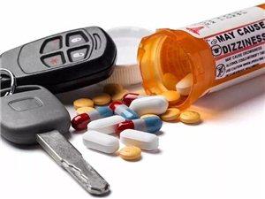 吃完这些药开车,和酒驾一样危险!