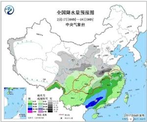 大雪未尽汉中仍将进行人工增雪