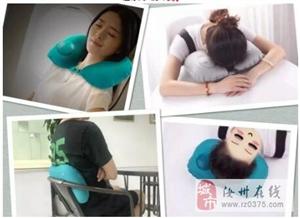 """【凯德·玖号院】""""枕""""心真意,劲享幸福,凯德国际颈枕DIY暖心开启!"""