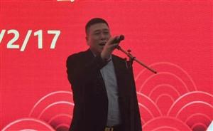 2019明光酒业庆元宵晚会圆满成功