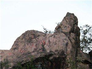 南溪吕仙山