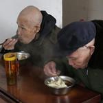 衢州名门世家、天恒彩票注册传统文化义工队开展元宵节慰问孤寡老人活动