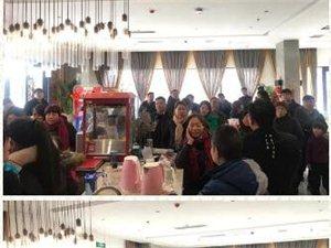 """【汝州・大时代】""""新春抢红""""元宵活动圆满举行!"""