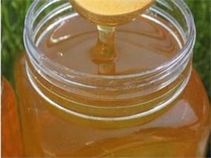 浅谈水蜜和成熟蜜的区别,养生知识【第二更】