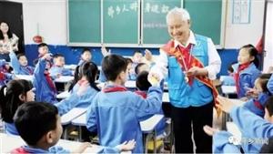 喜讯!中央点名表扬萍乡这位先进典型!