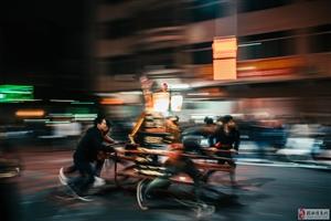 【参赛】正月十三棉湖湖西走老爷(相机)