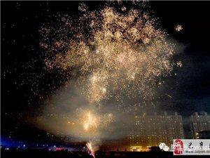 苏城巴彦摄影之火树银花不夜天-安志伟