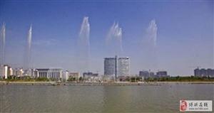 博兴人民公园,风景这般正好!