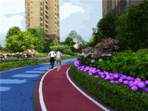 春季购房,优选准现房丨圣塔・阳光城2月工程播报来袭!