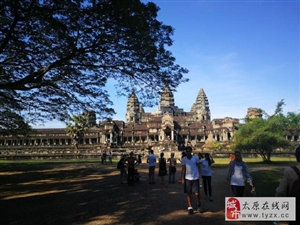 我的柬埔寨拍摄游记:珠宝美食只是闪光点