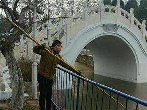 漯河人民公园将大变样!