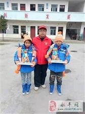 永丰张华:热心公益的乡村教师