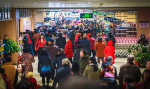 潢川未来商业之路任重而道远,综合体商业成为发展趋势!
