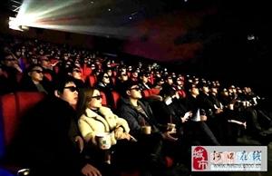 2月中国内地电影票房破110亿 创全球影史新高