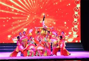 2019望江县文化志愿者春节联欢晚会颁奖晚会圆满结束(附获奖名单和晚会完整视频)