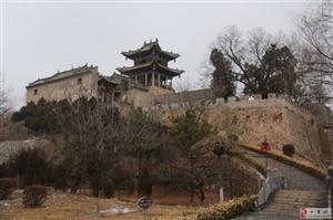 柳氏民居:中国目前唯一以同祖血缘世代聚居的原始古村落