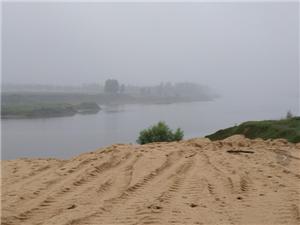 近日!潢川2起公益诉?#20064;?#20363;公布,涉及非法采砂、医疗废水污染…