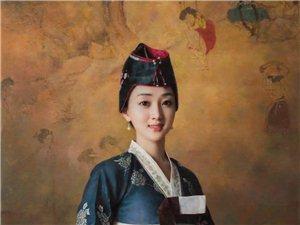 惟美无界-当代朝鲜油画精品展