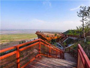自驾沿黄公路,于�匏�弯弯处感受韩城国家文史公园的四季之美!