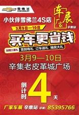 2019厂家春季车展辛集站,买车更省钱,3月9日-10日老皮革城广场多