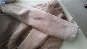 中海银座衣徕洗衣馆,洗坏鞋子,推卸责任