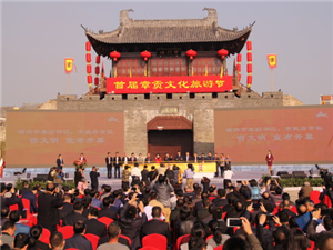弘扬中华优秀饮食文化之餐饮助力赣州发展。