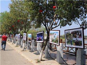 全长近8公里!潢川这个村子要建旅游环线道路,已经批复了...