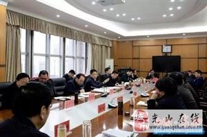 好消息!光山县政府将列支5000万元完善县城农贸市场建设