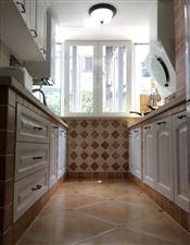 应该如何选择厨房柜门?
