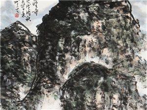 """春华秋实""""宏信杯""""柒人中国画邀请展(开幕时间:2019年3月9日上午)"""