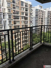 市区公园西(沁园春晓)毛坯4房朝南售89万