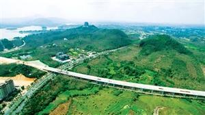 儋白、万洋高速公路加快推进,还将谋划海口至大发快3段高速公路!