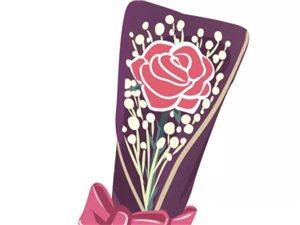 玫瑰相送|女王购票享特惠,卖品女王专享价!