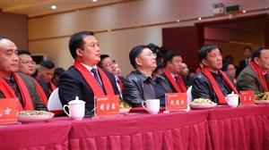 潢川农商银行成功举办开业一周年庆典暨客户答谢会
