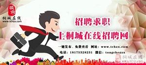 2019.3.9找工作的桐城人速看~名企 医院 学校招聘