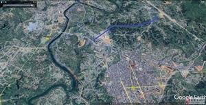 看了咸丰的咸丰大道后再看看来凤的城市建设差距真不是一点点啊!