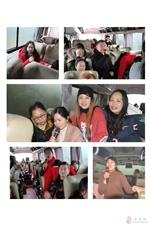"""关爱女性,欢庆""""三八""""――永丰县志愿者协会赴宜春明月千古情一日游"""