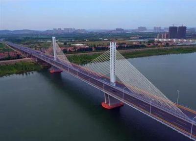 临泉泉河特大桥即将开建!