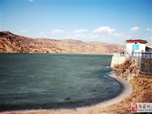 春天的石峡水库这样美,我想去看看