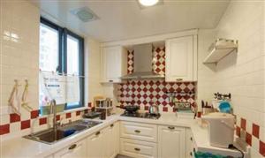 小户型厨房空间设计,教你几招把空间利用到极致!